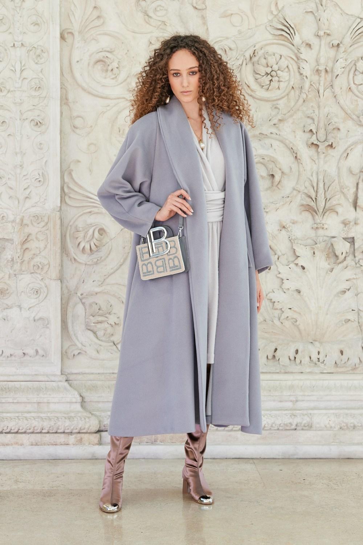 Laura Biagiotti: Laura Biagiotti Fall Winter 2021-22 Lookbook Photo #12