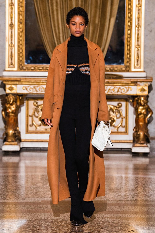 Ermanno Scervino: Ermanno Scervino Fall Winter 2021-22 Fashion Show Photo #10