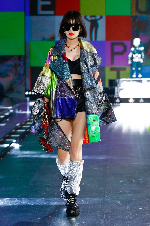 Dolce & Gabbana: Dolce & Gabbana Fall Winter 2021-22 Fashion Show Photo #17