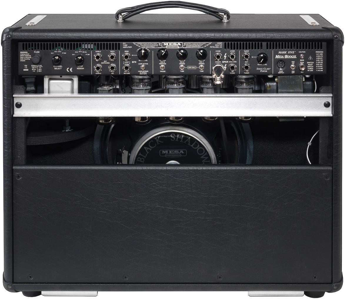 Mesa Boogie Mark V Combo  Keymusic