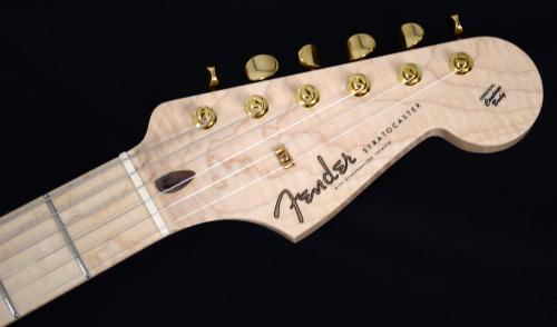 small resolution of  fender custom shop eric clapton gold leaf stratocaster master built electric guitars