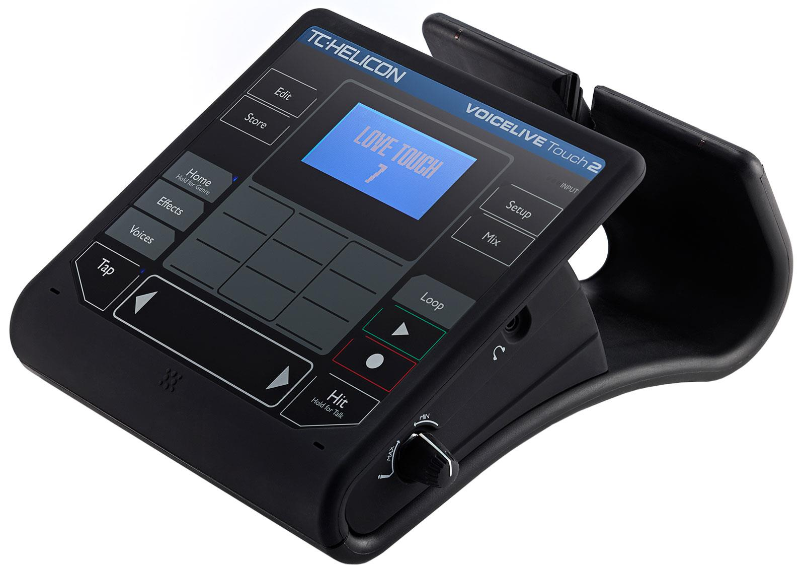 TCHelicon VoiceLive Touch 2  Keymusic