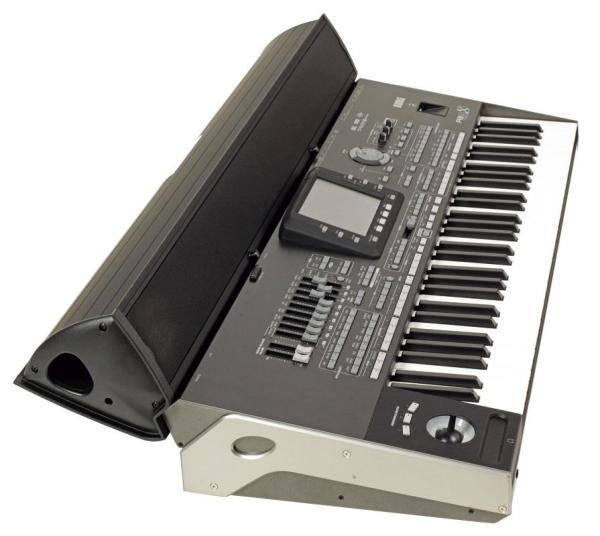 Korg Pa3x Musikant - Year of Clean Water