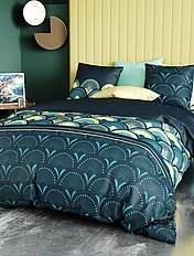 parure de lit maison taille 240x220
