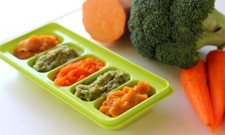 Baby food recipes  Kidspot