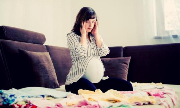 Image result for anxiety in pregnancy