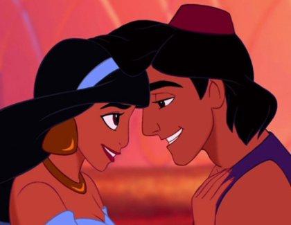 Aladdin Jasmine Neuverfilmung Disney