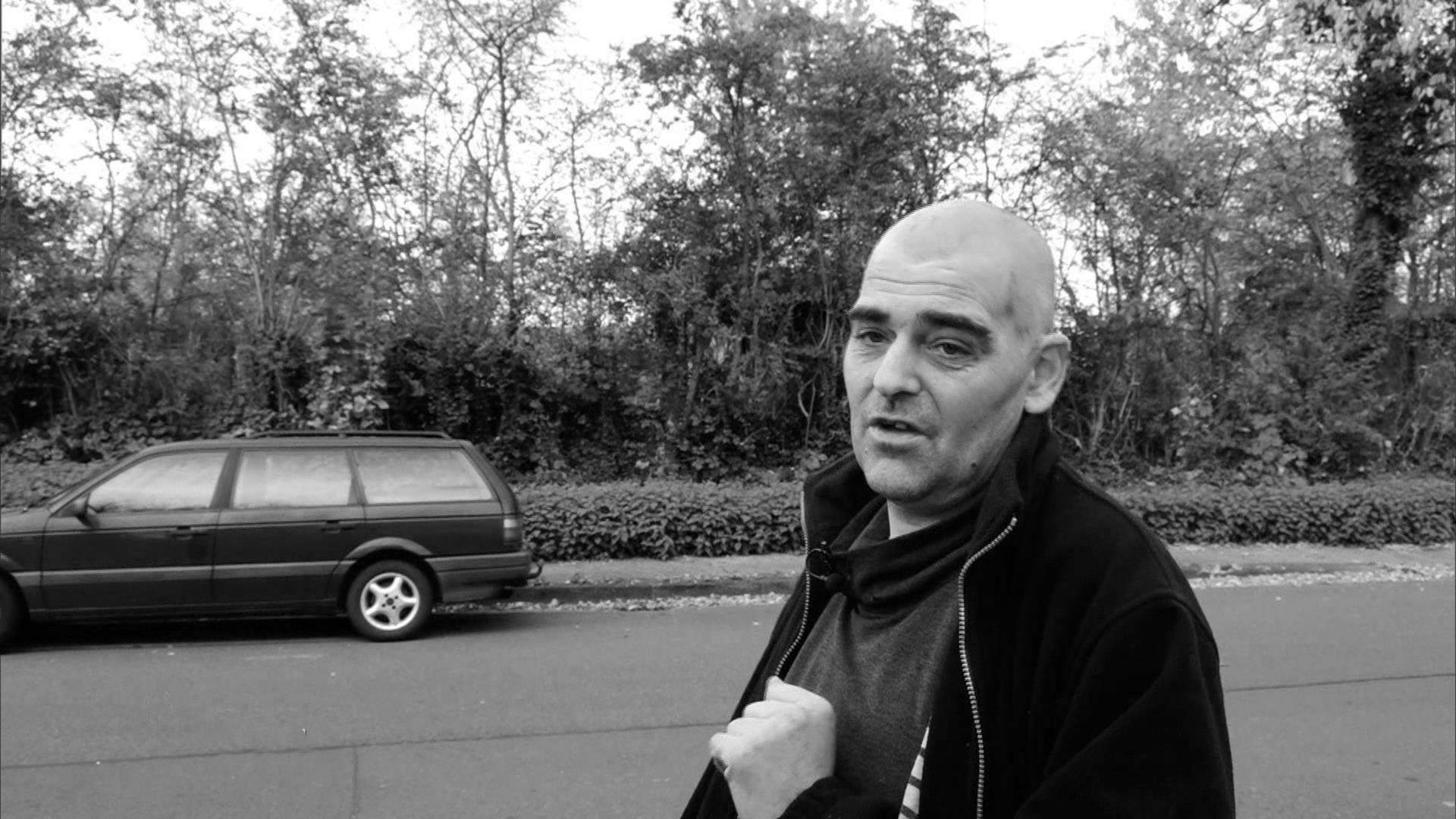 Hartz und herzlich Kandidat tot aufgefunden  KINOde