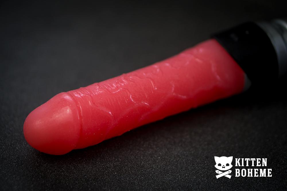 Geeky Sex Toys Star Toys Laser Sword Dildo