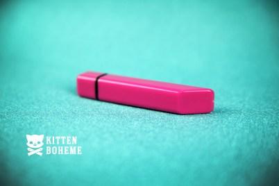 Rocks Off Ltd Bamboo Bullet Vibrator in Pink