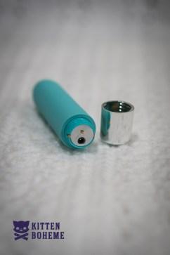 VeDO Bam Mini Rechargeable Bullet