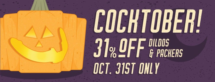 Smitten Kitten Halloween Cocktober Sale