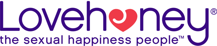Lovehoney: The Sexual Happiness People Banner