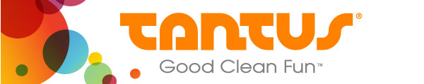 Tantus: Good Clean Fun Banner