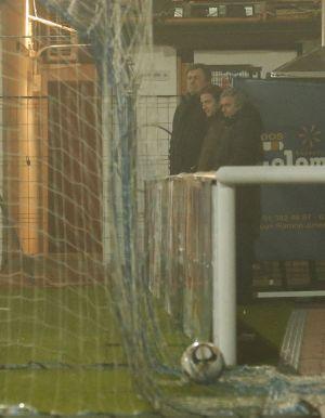 Mourinho sa čuvarima