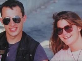 Sean i Collette
