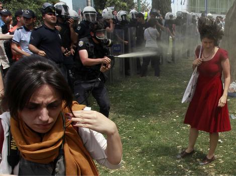Turska odustala od optužbi protiv