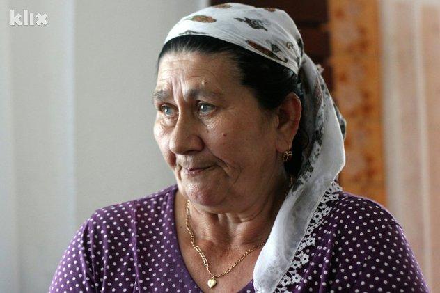 Abida Osmanović