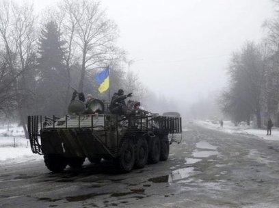 SAD upozorile Rusiju: Skupo će vas koštati ako nastavite kršiti primirje