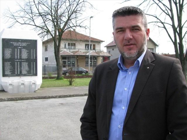 Samir Baćevac (Foto: Anadolija)