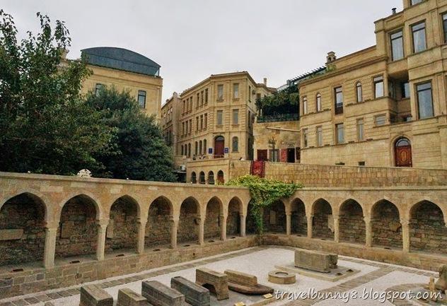 Baku - bogatstvo različitosti