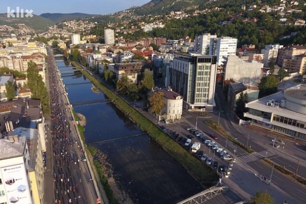 Image result for Giro di Sarajevo