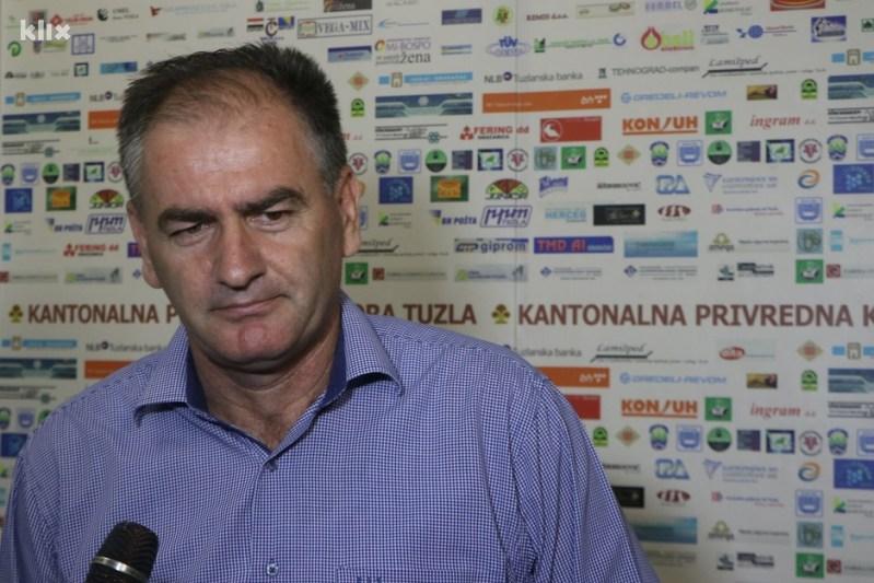 Samir Šarac (Foto: A. K./Klix.ba)