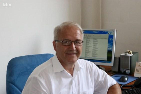 Suad Selimović (Foto: A. K./Klix.ba)