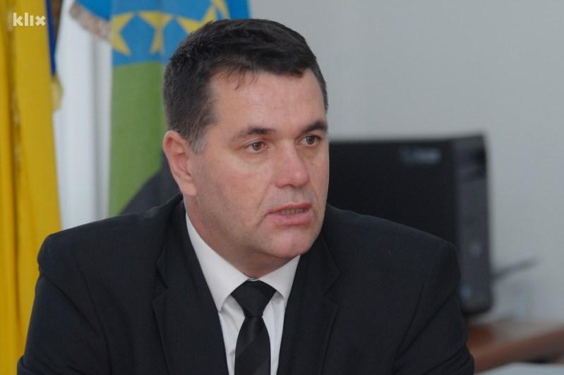 Bego Gutić (Foto: D.Z./Klix.ba)