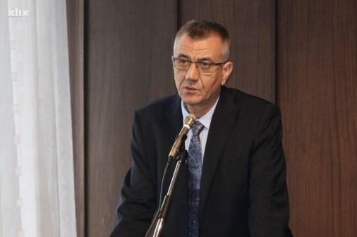 Munever Čergić (Foto: A. K./Klix.ba)