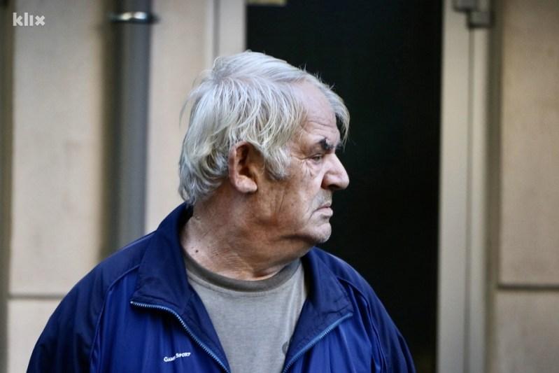 Sead Jogunčić (Foto: A. K./Klix.ba)