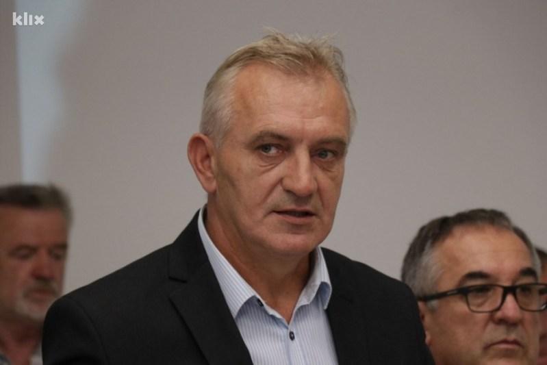 Jusuf Čavkunović (Foto: Fena)
