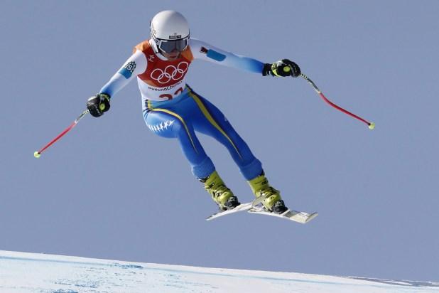 Elvedina Muzaferija je izborila plasman na Olimpijske igre 2022. (Foto: EPA-EFE)
