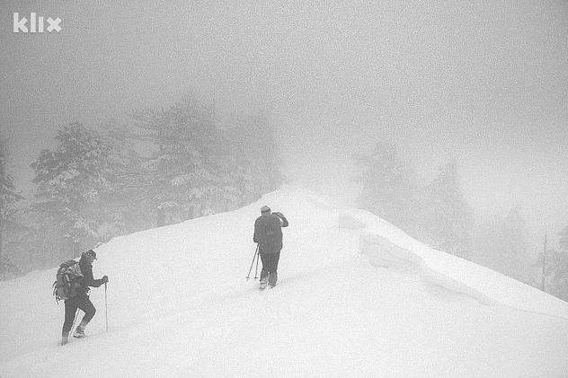 Pohod planinom (Foto: Klix.ba)