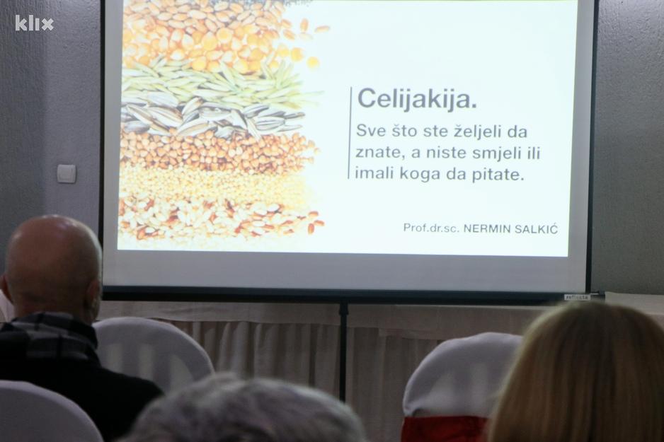 Celijakija predstavlja alergiju na gluten (Foto: A. K./Klix.ba)
