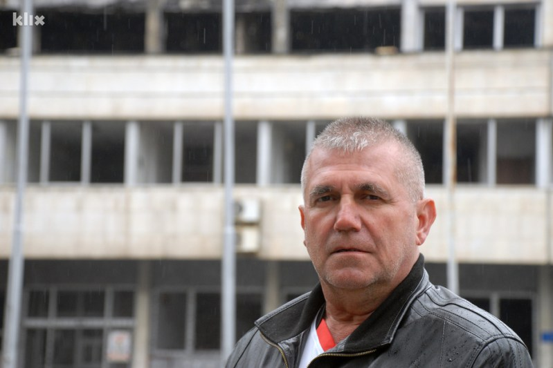 Sakib Kopić (Foto: Arhiv/Klix.ba)