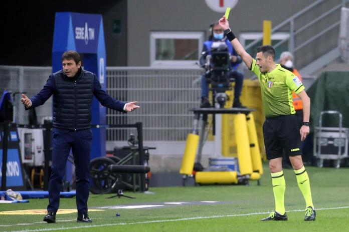 Conte je po dolasku u Inter imao samo jedan cilj - vratiti klub među najbolje na svijetu (Foto: EPA-EFE)