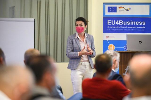 Seminar održan u Livnu