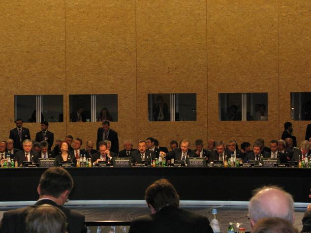 Samit u Lisabonu
