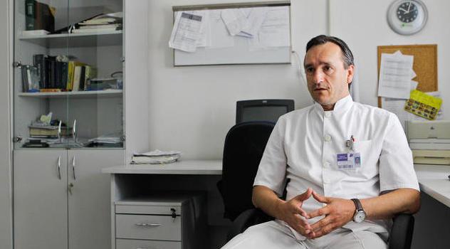 Dr. Ilijaz Pilav: U Srebrenici su bebe umirale od gladi, a ljudi od boli