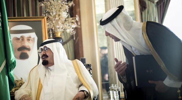 Savezništvo Izraela i Saudijske Arabije natopljeno je palestinskom krvlju!