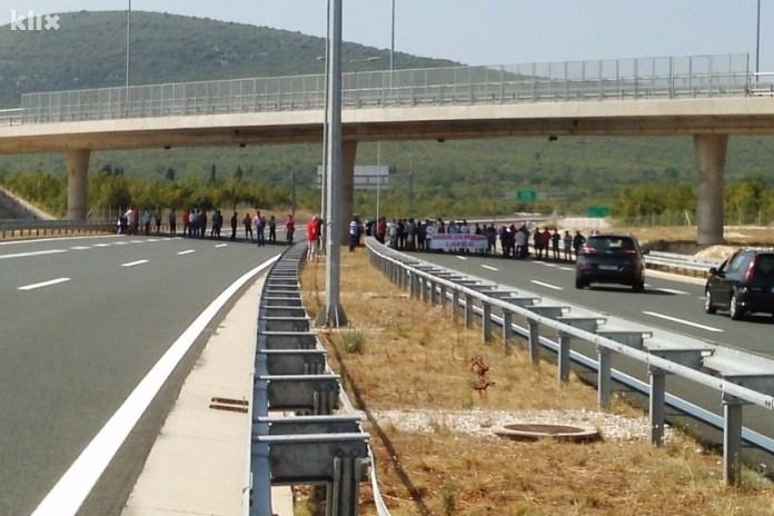 Borci odblokirali granične prijelaze: Vladi FBiH dali ultimatum za usvajanje Rezolucije