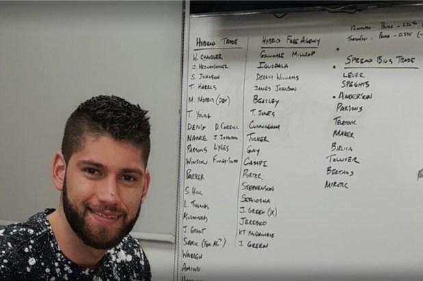 Procurio spisak pojačanja: Orlando Magic želi dovesti Mirzu Teletovića