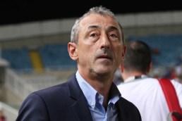 Baždarević nakon poraza od Kipra: Ovo je nepojmljivo, zaslužujemo najgore kritike
