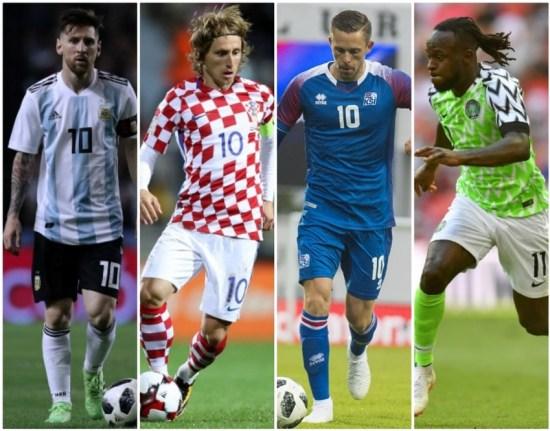 Messi pod pritiskom da razveseli Argentinu, Hrvatska u novoj borbi sa sobom
