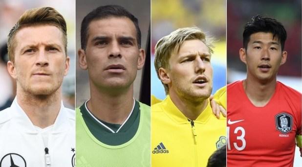 Njemačka brani titulu prvaka svijeta, Meksiko i Švedska u borbi za drugo mjesto