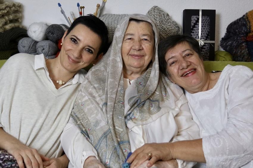 Pročitajte priču o brendu Mothershands i Muberi kojoj pletenje daje snagu i volju za životom