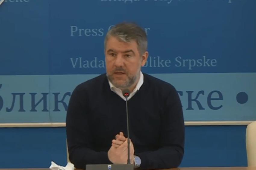 Šeranić: Svi koji su u karantinu bit će testirani na koronavirus prije povratka u lokalnu zajednicu