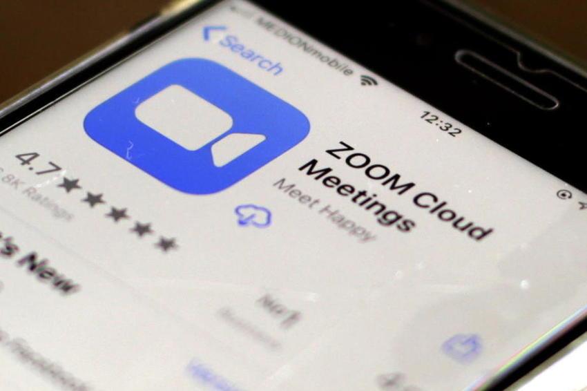New York: Sin ubio oca tokom videopoziva na Zoomu