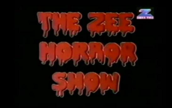 Zee Horror Show, Zee TV